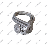Quality High temperature and high pressure stainless steel 304 metal braided hose wholesale