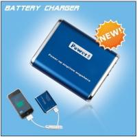 China Rechargeable Power Bank 9000mAh Portable USB Battery Charger For Game Player on sale