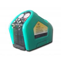 Quality R134A / R22 Gas Refrigerant Recovery MachineCM2000A with 3/4HP Oil Less Compressor wholesale