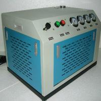 High Pressure Gas Compressor : Cheap high pressure kg natural gas compressor of ec