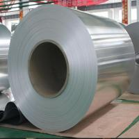 Quality Mirror Finished Coil Coated Aluminium 1050 1060 1100 For Decoration wholesale