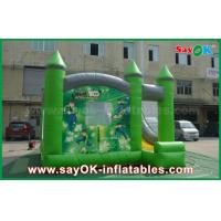 Quality Mini Indoor Outdoor Inflatable Bounce Party Bouncer Bounce House Commercial wholesale