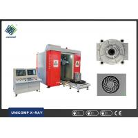 Quality UNC225π Industrial X-Ray Inspection Solutions , Micro Focus X Ray Detector Digital wholesale