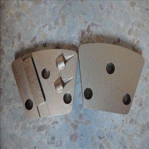 China PCD Flexible Wet Metal Polishing Pad on sale
