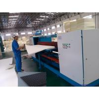 Quality Foam Pressure - Shape Crushing Machine Abnormity Cutting Machine For Cushions / Mats wholesale