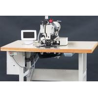 China Heavy Duty Programmable Pattern Sewing Machine with Large Shuttle Hook FX3020H on sale