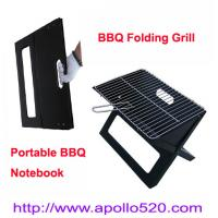 Quality Folding Charcoal BBQ Grill wholesale