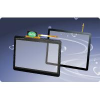 """Buy cheap Projective Capacitive Touch Screen with USB Interface , KIOSK 10.1"""" Touch Panel product"""