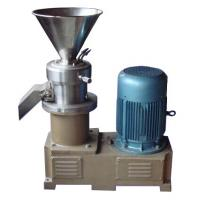 China Peanut butter making machine - China manufacturing small butter making machine for peanut on sale