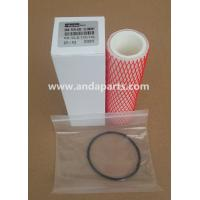 Quality 612600190646  1143-00030 CLS 110-10L Filter of CNG, Low Pressure wholesale