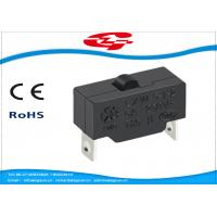 Quality 10A 5A 250VAC T8 5Micro Electronic Push Button Switches For Home Appliance wholesale