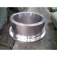 China ASTM A388 EN10228 Tower Drum Flange Forged Steel Roller For Metallurgical Equipment on sale