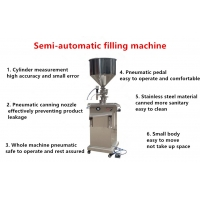 Quality 1580mm Butter Filling Machine 1580mm Semi Automatic Packing Machine wholesale