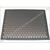 Quality Brandt VSM 300 Shale Shaker Screen , Durable Vibrating Sieving Mesh Screen wholesale