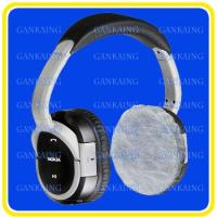 Buy cheap Disposable Earmuff and Headphone Cover from wholesalers