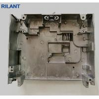 China OEM Quenching Aluminum Die Casting Auto Parts on sale