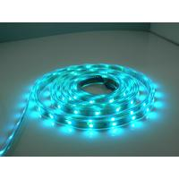 Quality RGBW RGBWW 5m RGB Led Strip Lights Waterproof 5050 SMD 60 Led / M Full Color wholesale
