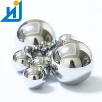 Quality 0.5 Inch 1 Inch 1.5 Inch 2 Inch Solid Metal Ball High Polished SS304 wholesale