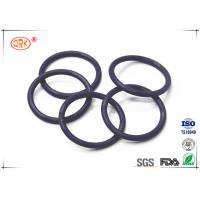 Quality Custom High Temp O Ring Seals Shock Proof For Pneumatic / Fuel Injector wholesale