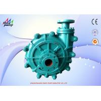 Buy cheap Tandem Delivery Pump For Flyash Capacity 84m3/Hr Impeller Dia 400mm Continue from wholesalers