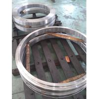 Quality 200KG - 1000KG Heavy Duty High Hardness Seamless Rolled Forging Rings wholesale