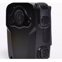 Quality Dustproof Police Wearing Body Cameras Continu Recording With Auto Digital Zoom wholesale