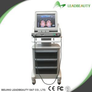 China Distributors Wanted Ultrasound Hifu Face Llift Wrinkle Removal Machine on sale