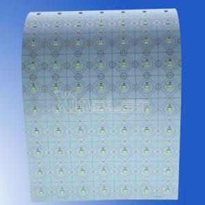 China 24v Flexible LED Lighting Sheet,Cuttable on sale