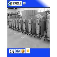 China Buy Heavy duty Industrial Wet Dry Vacuum Cleaners filter paper supplier on sale