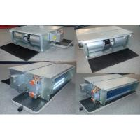 China Fan Coil units with EC Motor(FP-85WA/E) on sale