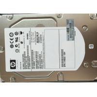 China 450GB SAS HP Internal Hard Drive , HP Laptop Hard Disk 454232-B21 454274-001 on sale