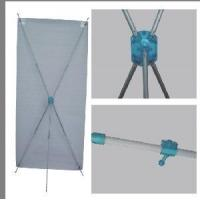 Quality Adjustable X Banner (UP2-4) wholesale