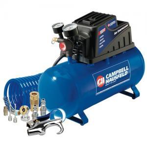 Quality 3-Gallon Hot Dog Air Compressor wholesale
