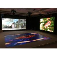 Quality SMD1010 Black LED Chip Rental Indoor Video Wall P2.9 Synchronization LED Display wholesale