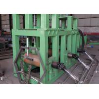 Quality Cast iron 40-350 round casting billet  horizontal casting machine wholesale