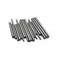Quality Fine Grain Size Ground Tungsten Alloy Rod With High Hardness And Toughness wholesale