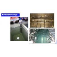 Buy cheap Liquid Treatment Ultrasonic Generator And Transducer Stainless Steel Material from wholesalers