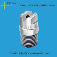 Quality cleaning equipment flat spray nozzle wholesale