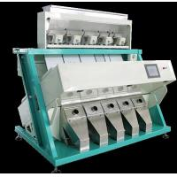 China S.Precision CCD Seeds Color Sorting Machine on sale