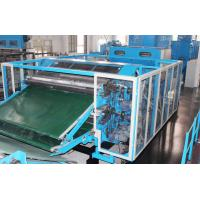 Quality Automotive Interiors Nonwoven Carding Machine 2500MM For Car wholesale