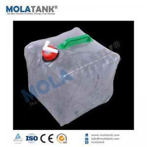 Quality Mola Tank water tank collapsible water bladder plastic water tank 20 gallon water tank wholesale