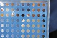 Quality Colorful Glazed Glass wholesale