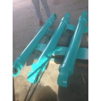 Buy cheap sk120-5 boom  cylinder ,  hydraulic cylinder parts from wholesalers