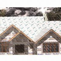 Cheap beathable house wrap designed for use in all for Cheap house wrap