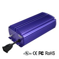 China MH / HPS Lumatek hydroponic Digital Ballast Light Bulb Ballasts 600W for Plant growth on sale