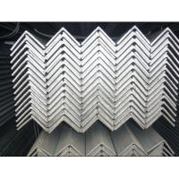 Quality Stainless stel angle steel wholesale