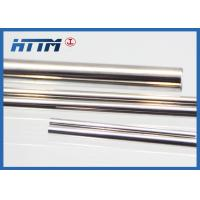 INCH 12% CO Tungsten Carbide Round Bar / Rod with TRS 4200 MPa for making carbide end mill