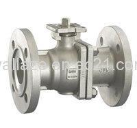 Quality 2-PC Flanged Ball Valve wholesale