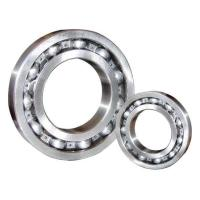 Buy cheap Single Row Cylindrical Roller Bearings , spindle NUP312ECP phenolic cage from wholesalers
