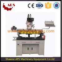 Quality Valve Guide and Seat Boring Machine  VBS60 wholesale